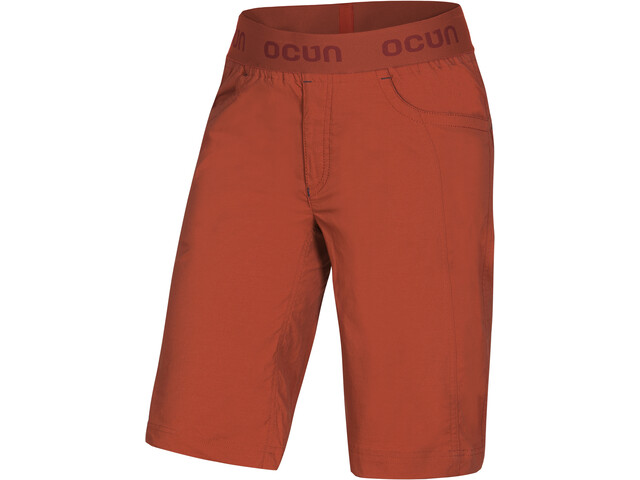 Ocun Mánia Shorts Hombre, picante